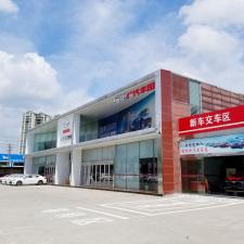 桂林企沃汽车有限公司
