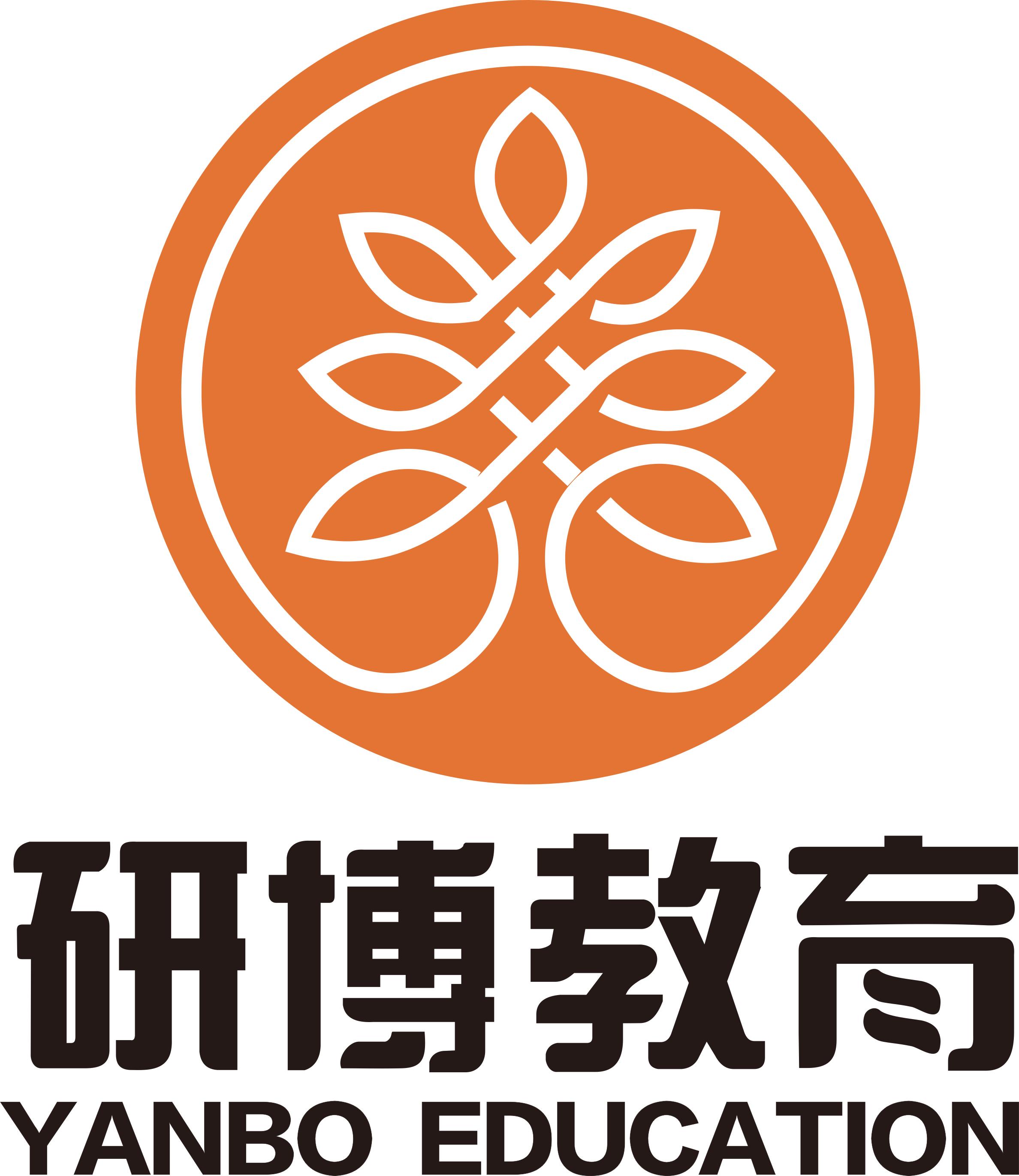 广西研博教育科技有限公司